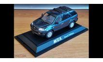 Honda MDX, Ebbro, металл, 1:43, масштабная модель, scale43