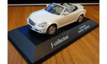 Toyota Soarer 2003, J-Collection, 1:43, металл, масштабная модель, scale43