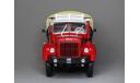 Berliet GBC 8M Gazelle      Hachette/IXO 1/43, масштабная модель, 1:43