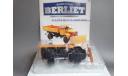 Berliet L 64.6 M3 4x4 Hachette/IXO 1/43, масштабная модель, 1:43