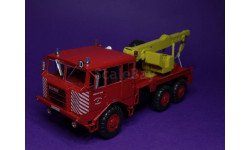 Berliet TCH 15 Hachette Collections/IXO 1/43, масштабная модель, Hachette/IXO, 1:43