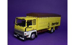 Berliet GR 280 Hachette Collections/IXO 1/43, масштабная модель, Hachette/IXO, 1:43
