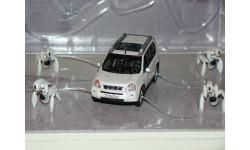 Nissan X-trail (T 31), масштабная модель, 1:43, 1/43, Norev