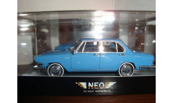 GLAS 1700, масштабная модель, 1:43, 1/43, Neo Scale Models