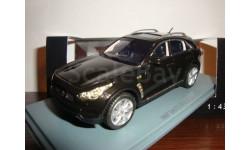 INFINITI FX 50 S, масштабная модель, Neo Scale Models, scale43