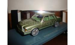 DODGE  ARIES K-CAR, масштабная модель, Neo Scale Models, 1:43, 1/43