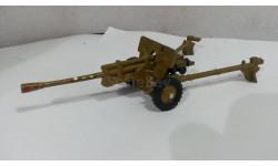 Пушка Зис 3-76 от производителяАрсенал в масштабе 1:43, масштабные модели бронетехники, 1/43