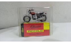 Мотоцикл Kawasaki 900 Z1 от производителя Schuco в 1:43 масштабе, масштабная модель мотоцикла, scale43