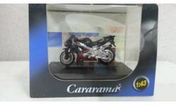 Мотоцикл Yamaha YZF-R1 (черный) от производителя Cararama/Hongwell, масштабная модель мотоцикла, Bauer/Cararama/Hongwell, scale43