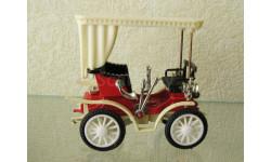 Peugeot 'DAIS' 1895 от производителя Safir, масштабная модель, scale43