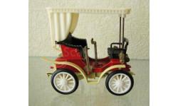 Peugeot '1' 1892 от производителя Safir, масштабная модель, 1:43, 1/43