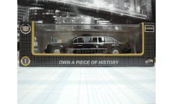 Cadillac Presitental Limousine от производителя Luxury Diecast в 43 масштабе, масштабная модель, 1:43, 1/43, Luxury Diecast (USA)