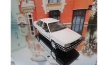 VW Santana от производителя Shanghai Volkswagen Produce в масштабе 1:43, масштабная модель, scale43