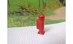 Модель Дорожный указательный столб в 1:43 масштабе от производителя Norev