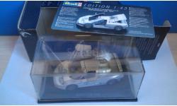 Bugatti EB 110 SuperSport от производителя Revell, масштабная модель, Revell (модели), scale43