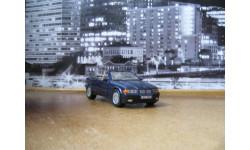 BMW 325i (E36) Cabrio от производителя Cararama/Hongwell в масштабе 1:43, масштабная модель, Bauer/Cararama/Hongwell, scale43