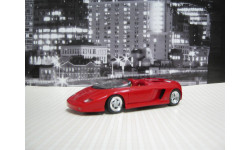 Ferrari mythos от производителя Revell, масштабная модель, 1:43, 1/43, Revell (модели)