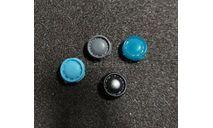 Диски для легковых моделей Типа: ЗиЛ 41047, 41052, 41042 масштабе 1:43, запчасти для масштабных моделей, scale43