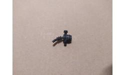 Воздушный фильтр от модели Урал