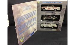 Коллекция моделей из 7 моделей от производителя TeamCaliber USA, масштабная модель, scale43
