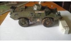 M706 (вьетнамская война), сборные модели бронетехники, танков, бтт, scale35