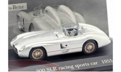 MERCEDES-BENZ 300 SLR Racing Sports Car 1955