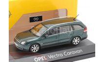 Opel Vectra Caravan, масштабная модель, scale43