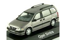 Opel Sintra, масштабная модель, scale43