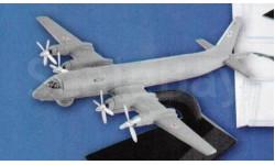 Легендарные самолеты №53 Ил-38