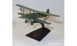 Легендарные самолеты №57 Р-5