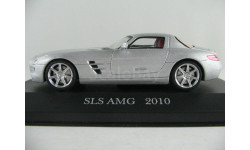 Mercedes - Benz SLS AMG 2010