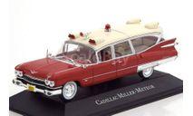 Cadillac Miller Meteor 1959, масштабная модель, scale43