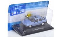 Ford Sierra Ghia, масштабная модель, scale43