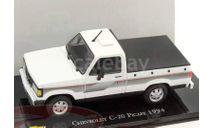 Chevrolet C-20 Pick-up, масштабная модель, Altaya, 1:43, 1/43