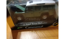 LAND ROVER DEFENDER 5 DOORS 1:24
