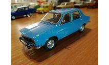 Dacia 1310 голубая   ist, масштабная модель, scale43