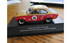 Ford Escort Mk1 Twin Cam 1968