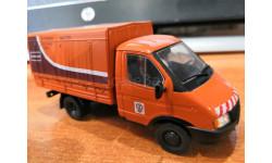 Автомобиль на Службе №42 - ГАЗ-3302 ГАЗель Дорожная служба
