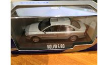 Volvo S80, масштабная модель, scale43