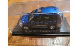 Toyota RAV4 5-door (2001)