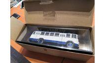 ЛИАЗ-158В автобус Classicbus, масштабная модель, scale43