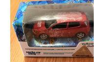 Олимпиада Сочи масштаб 1:59 VW GOLF, масштабная модель, Volkswagen, scale0