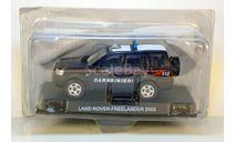 Land Rover freelander 2003 Carabiner, масштабная модель, scale43