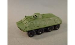 Plasticart БТР-60, 1/87 (HO), масштабные модели бронетехники, 1:87