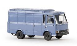 Brekina Magirus-Deutz 90 D6, 1/87, масштабная модель, scale87