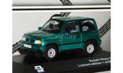 SUZUKI Vitara, масштабная модель, True Scale Miniatures, 1:43, 1/43