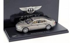 Bentley Flying Spur, масштабная модель, Kyosho, scale43