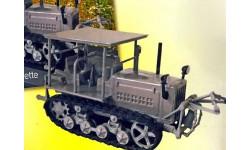 Тракторы №34 - ДТ-57