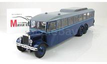 ЯА-2 Автобус Гигант 1932 г, Ultra Models 1:43, масштабная модель, scale43