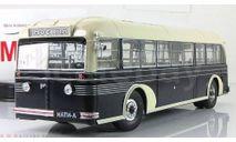 НАТИ-А опытный автобус (1938г.) Ультра, масштабная модель, ULTRA Models, 1:43, 1/43